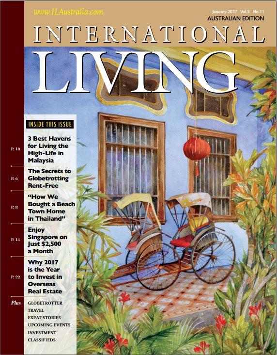 ILA cover